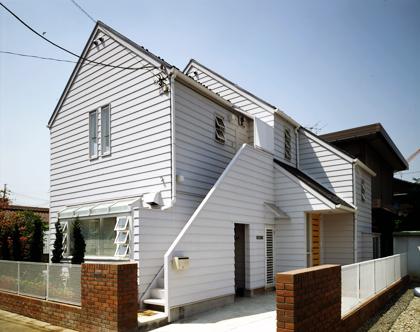 和光市の家