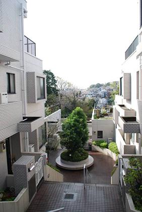 横浜Lマンション