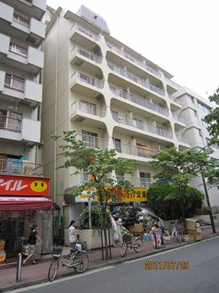 田町Sマンション